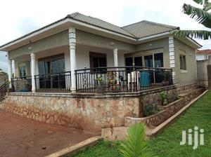 Three Bedroom House In Kira Nsasa For Sale | Houses & Apartments For Sale for sale in Kampala