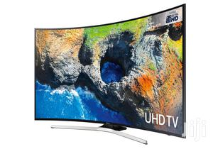 65 UHD Curved TV | TV & DVD Equipment for sale in Kampala
