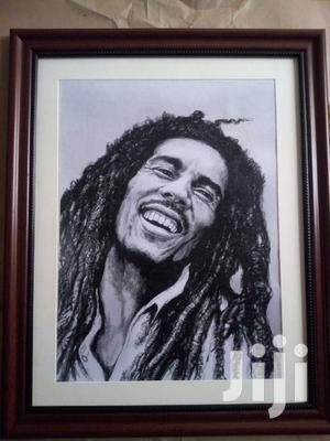 Art Portrait Bob Marley   Arts & Crafts for sale in Kampala