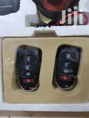Scorion Car Alarms   Vehicle Parts & Accessories for sale in Kampala