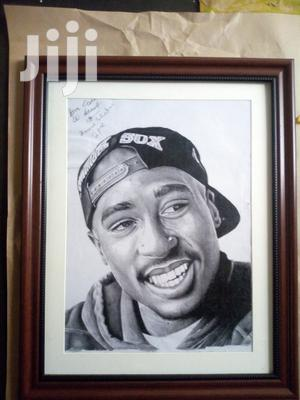 Art Portrait 2pac   Arts & Crafts for sale in Kampala