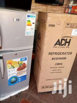 ADH Double Door Refrigerator 139L   Kitchen Appliances for sale in Kampala
