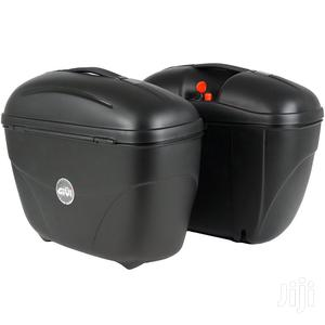 Givi Motorcycle Side Boxes / Panniers   Vehicle Parts & Accessories for sale in Kampala
