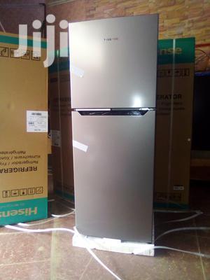 Hisense 170L Double Door Defrost Fridges. Brand New Boxed | Kitchen Appliances for sale in Kampala