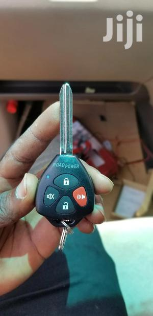 Genuine Car Security Alarms | Vehicle Parts & Accessories for sale in Kampala