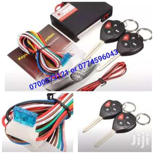 Car Keyless Entry | Vehicle Parts & Accessories for sale in Kampala