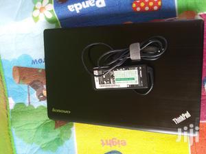 Laptop Lenovo ThinkPad Edge E530 4GB Intel Core i5 500GB   Laptops & Computers for sale in Kampala