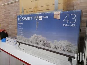 LG 43 Inches Smart Uhd(4K) Digital Flat Screen TV | TV & DVD Equipment for sale in Kampala