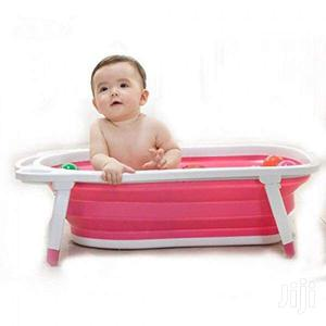 Original Baby Foldable Bathtub | Baby & Child Care for sale in Kampala