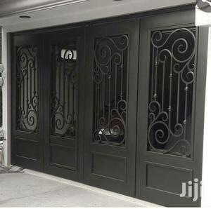 Metal Doors   Doors for sale in Kampala