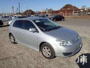 Toyota Allex   Cars for sale in Kampala