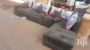 L Shaped Sofa | Furniture for sale in Kampala