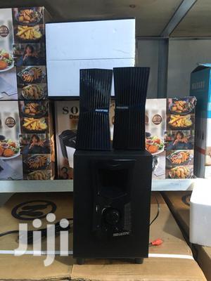 Mekasonic Sound Speakers   Audio & Music Equipment for sale in Kampala