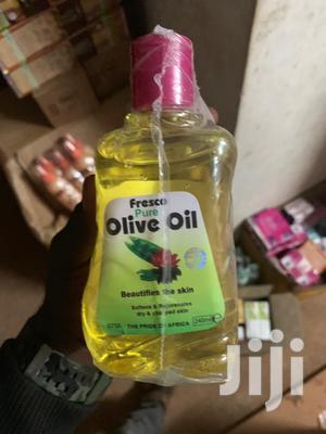 Unisex Olive Oil | Bath & Body for sale in Kampala