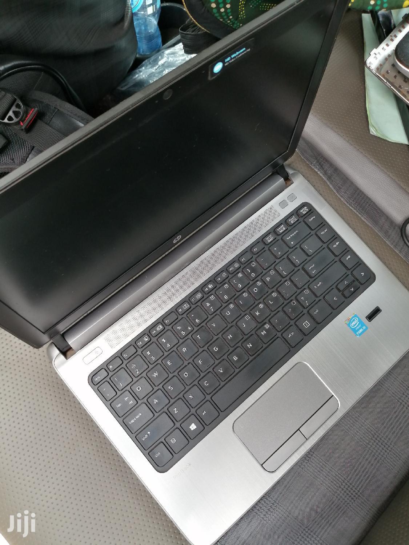 Laptop HP 430 4GB Intel Core I5 HDD 500GB | Laptops & Computers for sale in Kampala, Uganda