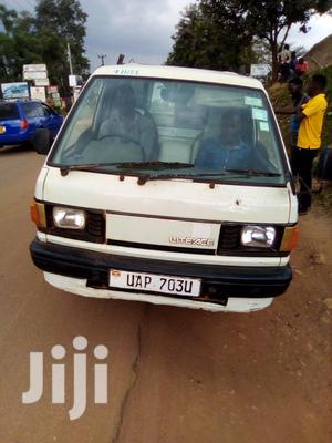 Town Ace Petrol 2 Wheel | Trucks & Trailers for sale in Kampala