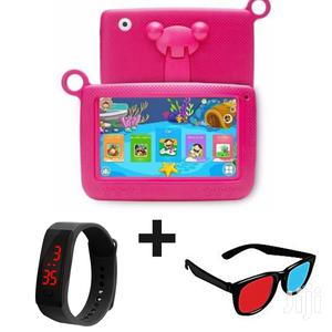Bebe-Tab Kids Childrens Tablet PC With Learning Games Apps | Toys for sale in Kampala