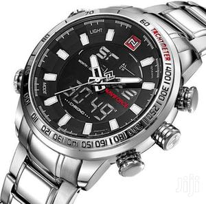 Naviforce Dual Digital and Analog Men's Watch   Watches for sale in Kampala