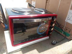 Mini Oven 35ltrs   Kitchen Appliances for sale in Kampala