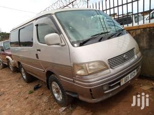 Toyota Hiace 1998   Buses & Microbuses for sale in Kampala