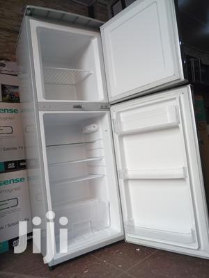 LG Double Door Frost Free Sliver Refridgerator With Deep Freezer | Kitchen Appliances for sale in Kampala