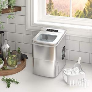 Logik 12kg Portable Ice Maker Machine   Kitchen Appliances for sale in Kampala