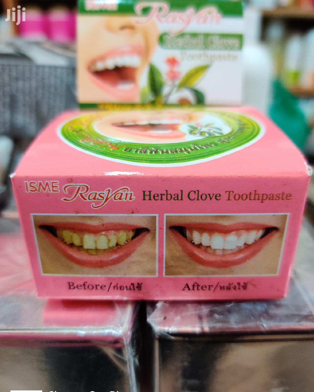 Herbal Toothpaste   Bath & Body for sale in Kampala, Uganda