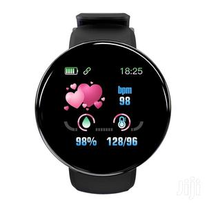Unisex Bluetooth Health Fitness Tracker Smart Watch | Smart Watches & Trackers for sale in Kampala