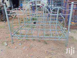Metallic Bed | Furniture for sale in Kampala
