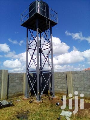 Water Tank Stand   Other Repair & Construction Items for sale in Kampala