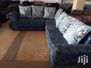 Sofa Chair (L Shaped) | Furniture for sale in Kampala