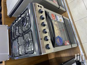 Klass Gas and Electric (3+1) Cooker   Kitchen Appliances for sale in Kampala