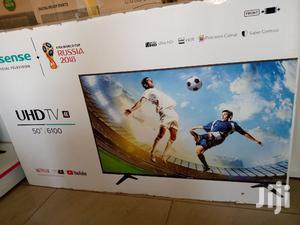 Hisense 50inch Smart | TV & DVD Equipment for sale in Kampala