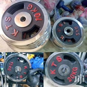 Weights For Gym | Sports Equipment for sale in Kampala