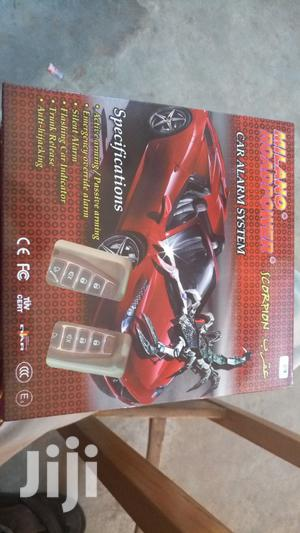 Car Alarms | Vehicle Parts & Accessories for sale in Kampala