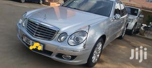 Mercedes-Benz E300 2006 Silver   Cars for sale in Kampala