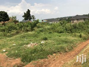 Kira Kimwani 25 Decimals Near Tarmack Beautiful Land on Sell | Land & Plots For Sale for sale in Kampala
