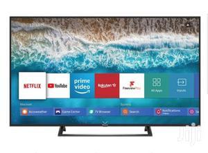 Hisense 55inches Smart Uhd 4k Tv | TV & DVD Equipment for sale in Kampala