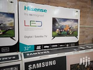 Brand New Boxed Hisense 32 Inches Digital | TV & DVD Equipment for sale in Kampala