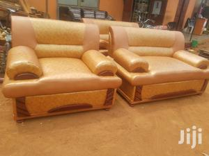 New Set of Sofa   Furniture for sale in Kampala