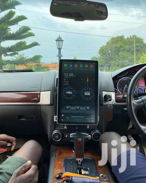 Tesla Universal Car Android Radio | Vehicle Parts & Accessories for sale in Kampala