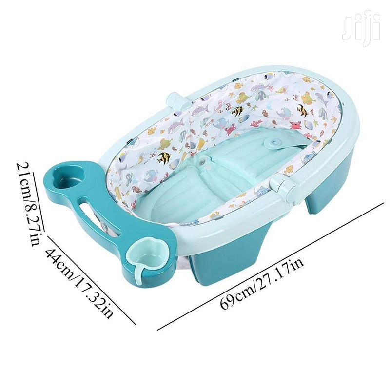Baby Foldable Bath Tub | Baby & Child Care for sale in Kampala, Uganda