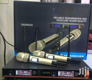 Senheiser Skm9000 Wireless Microphone   Audio & Music Equipment for sale in Kampala