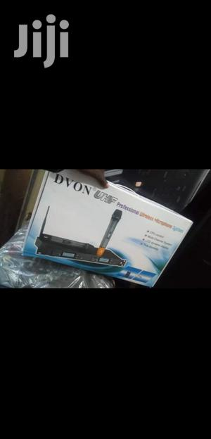 Dvon 9090 Wireless Microphone   Audio & Music Equipment for sale in Kampala