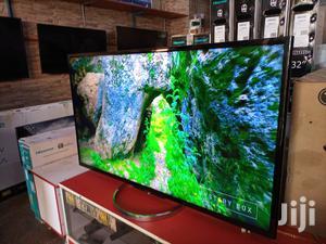 Original SONY Bravia 55 Inches Smart 3D Flat Screen Tv,4K   TV & DVD Equipment for sale in Kampala