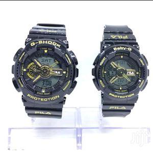 Casio G Shock Unisex Watch | Watches for sale in Kampala