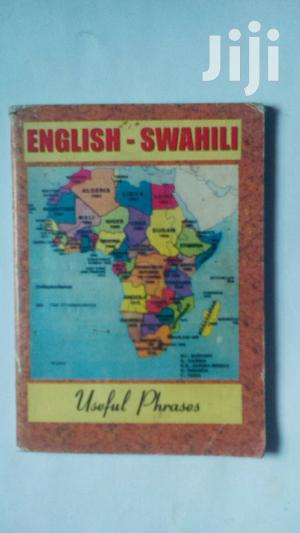 Learn Swahili & Increase Your Job Value. | Books & Games for sale in Kampala