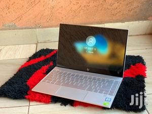 New Laptop HP Envy 13t 8GB Intel Core I7 SSD 256GB   Laptops & Computers for sale in Kampala