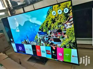 LG 65 Inches Smart UHD 4k TV | TV & DVD Equipment for sale in Kampala