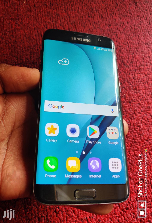 Samsung Galaxy S7 edge 32 GB   Mobile Phones for sale in Kampala, Uganda